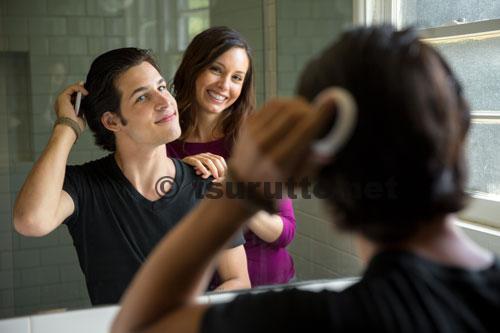 男性が美容を意識してモテたい願望者が急増中