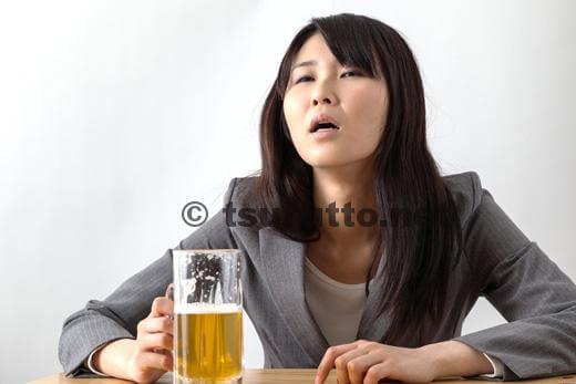 酔っ払いが脱毛機を使うのは危険!トラブルになりやすい理由とは