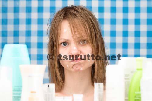 除毛クリームを使用する際は注意事項をよく読んで下さい