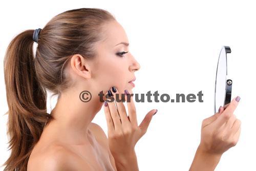 顔に除毛クリームを使用するとニキビ炎症や肌荒れの原因になる可能性があります